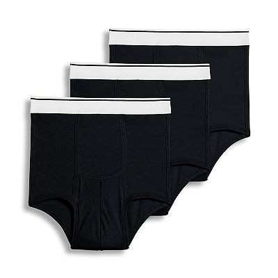 Jockey 3-pk. Pouch Brief