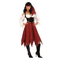 Pirate Maiden Costume - Adult