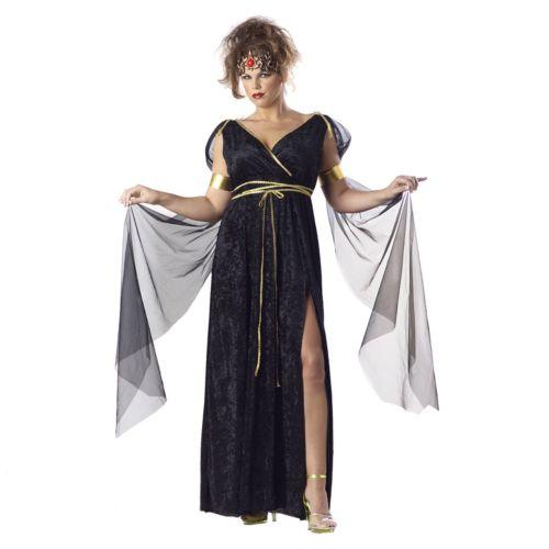 Medusa Costume - Adult Plus