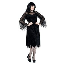 Vampire Robe Costume :  3499 vampire accessories dress up