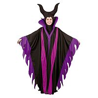 Maleficent Witch Costume - Adult Plus
