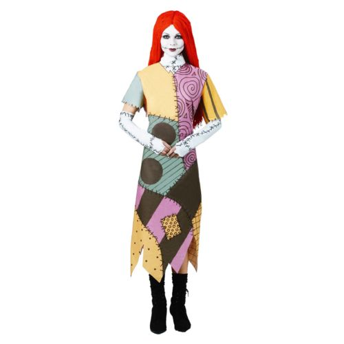 Disney The Nightmare Before Christmas Sally Costume - Adult