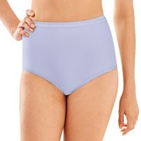 Bali Full-Cut-Fit Brief 2324 - Women's