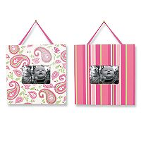 Trend Lab® Paisley Park Photo Frame Set