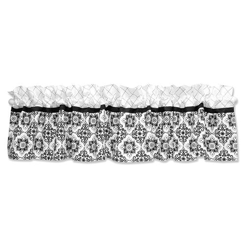 Trend Lab® Versailles Window Valance