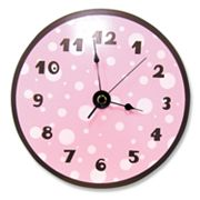 Trend Lab Dot Wall Clock