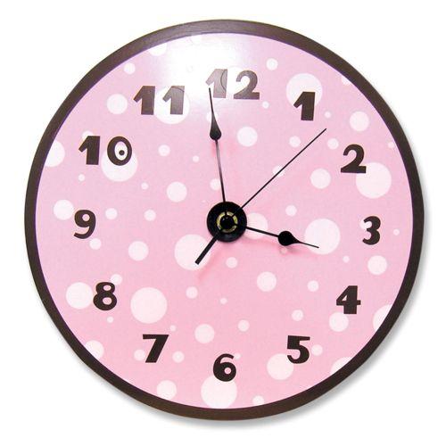 Trend Lab Dot Wall Clock