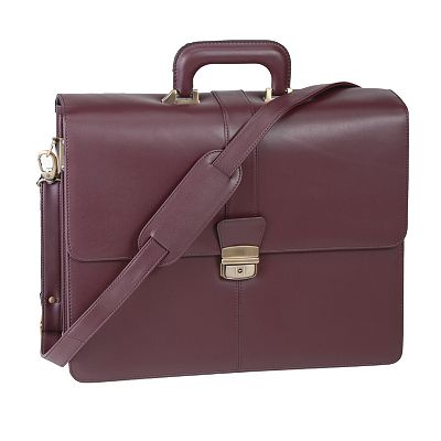 Royce Leather Briefcase