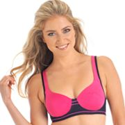Lily of France Breathable Sports Bra - 2151715