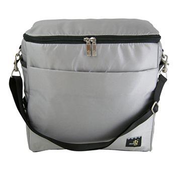 Jessica Bishop Jessie B Messenger Diaper Bag