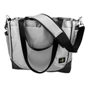 Jessica Bishop Jessie B Personal Diaper Bag