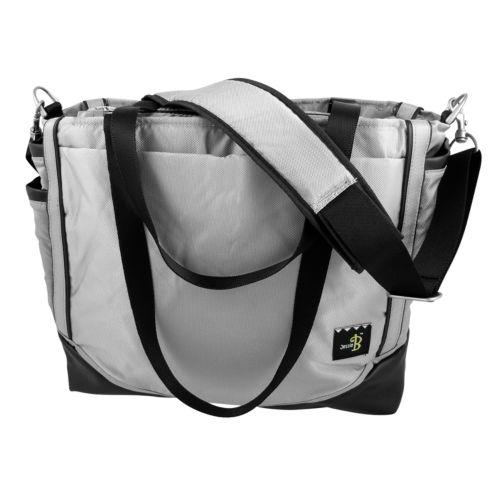 Jessica Bishop Jessie B Personal Diaper Bag