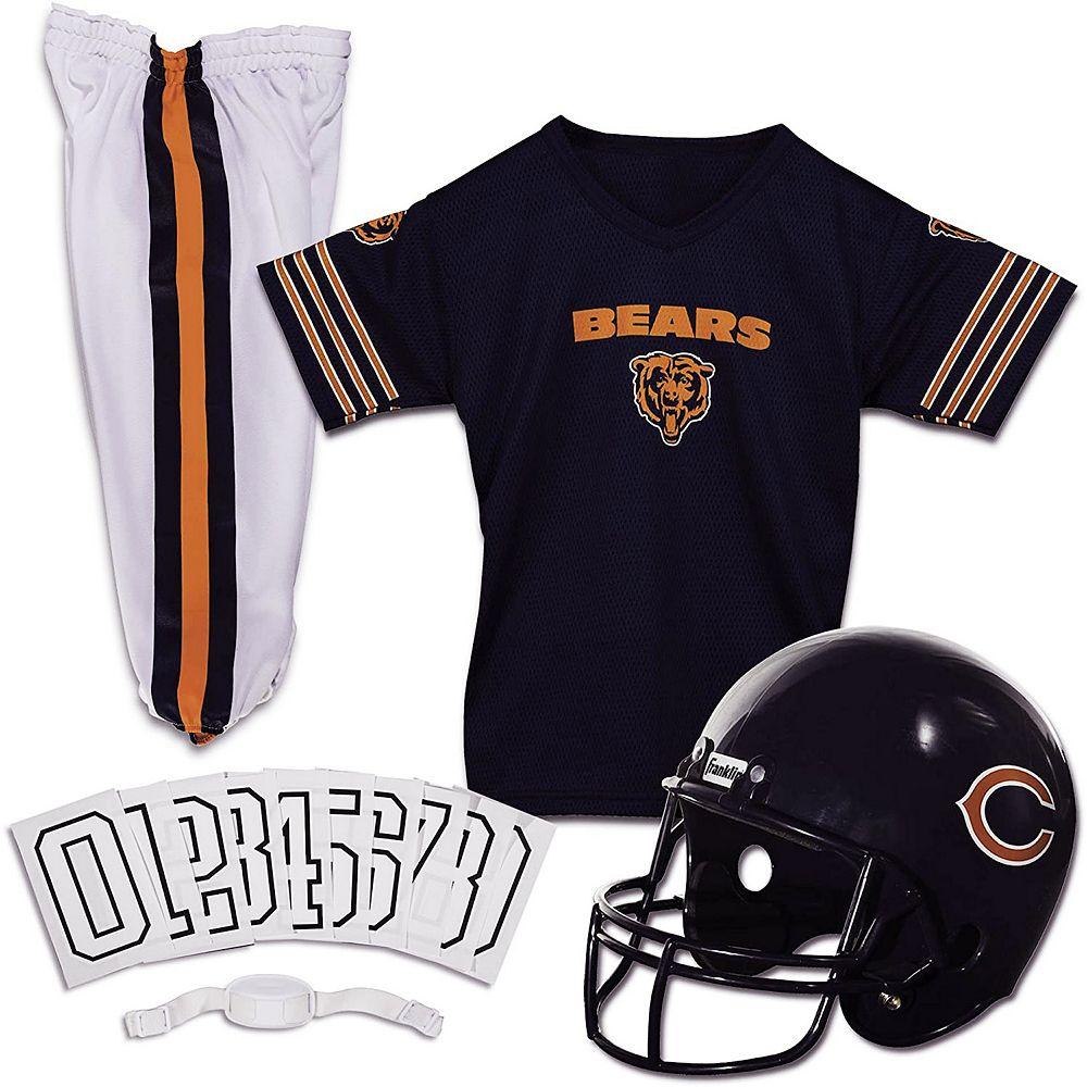 4e754503 Franklin Chicago Bears Football Uniform Set - Kids