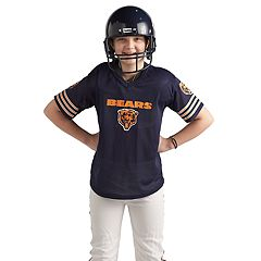 Franklin Chicago Bears Football Uniform Set - Kids
