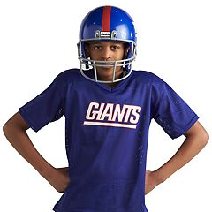 Franklin New York Giants Football Uniform