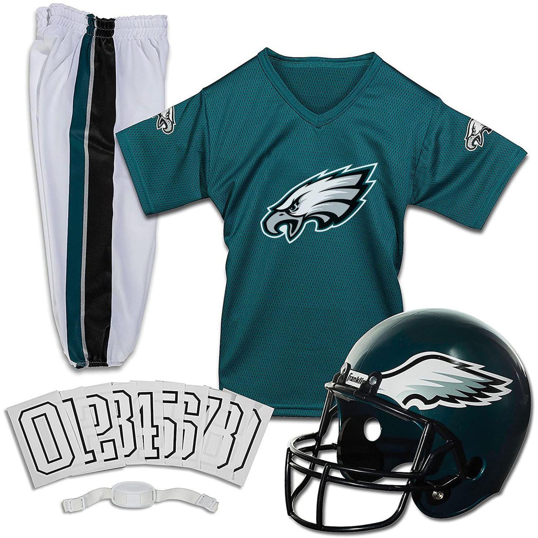 eagles football jersey