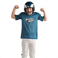 Franklin Philadelphia Eagles Football Uniform