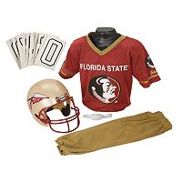 Franklin Florida State Seminoles Football Uniform