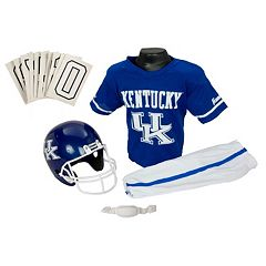 Franklin Kentucky Wildcats Football Uniform