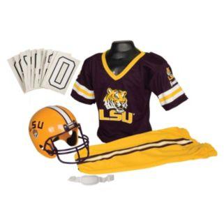 Franklin Louisiana State Football Uniform