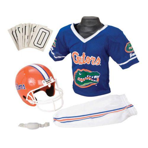 Franklin Florida Gators Football Uniform