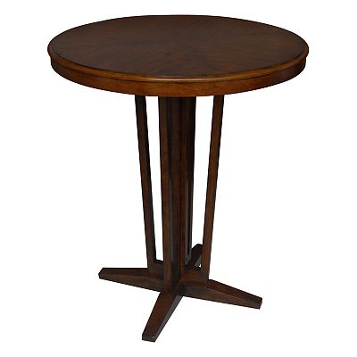 Carolina Accents Maddox Counter Table