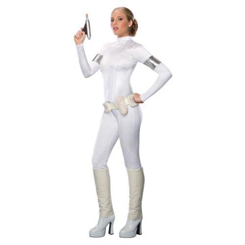 Star Wars Amidala Costume - Adult