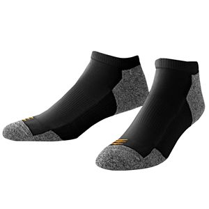 Men's Powersox by GOLDTOE 3-pack Power-Lites No-Show Socks