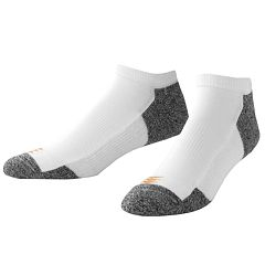 Men's GOLDTOE 3 pkPowerSox Power-Lites No-Show Socks