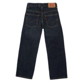 Boys 4-7x Levi's 505 Regular Fit Jeans