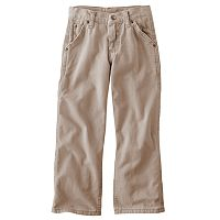 Boys 4-7x Lee Contractor Pants