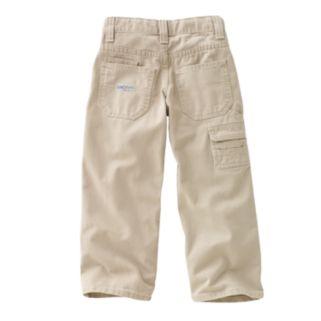 Boys 4-7x Lee Contractor Pants