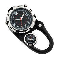 Men's Carabiner Watch