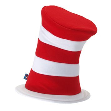 The Cat in the Hat™ TopHat - Adult