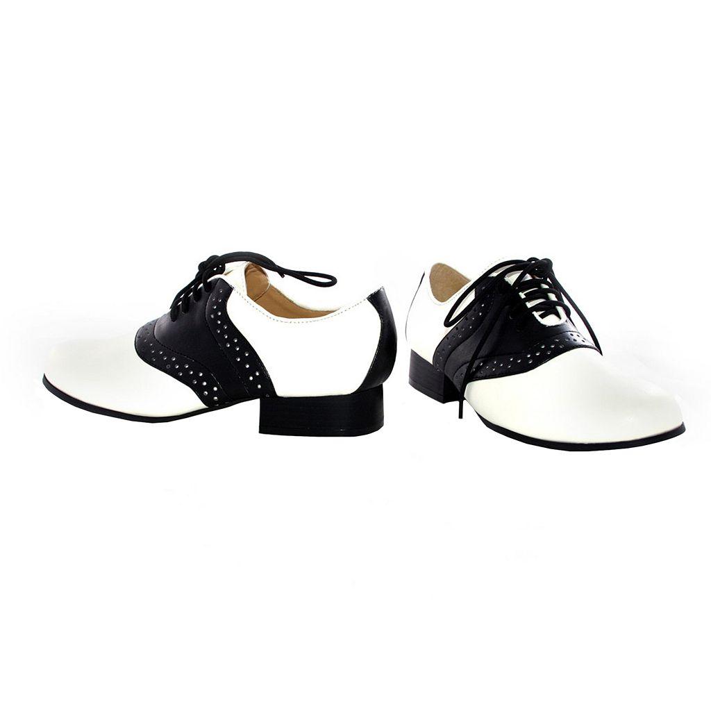 Saddle CostumeShoes - Adult