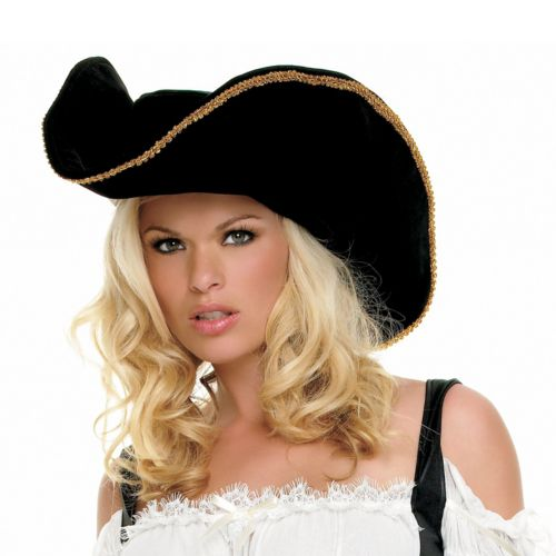 Pirate Hat - Adult