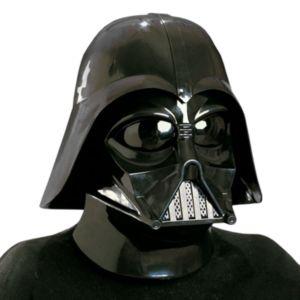 Darth Vader Mask - Adult
