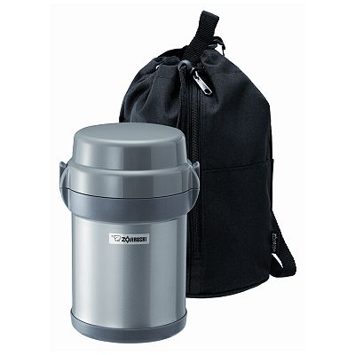 Zojirushi Mr. Bento Insulated Lunch Jar