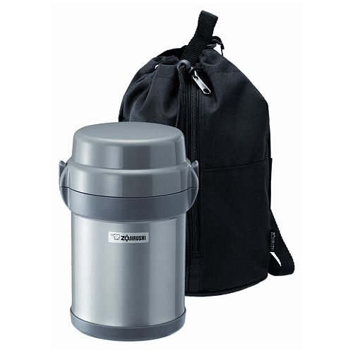 Zojirushi Mr. Bento 41-oz. Insulated Lunch Jar