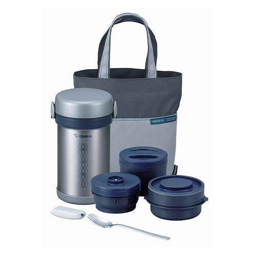 Zojirushi® Ms. Bento® Insulated Lunch Jar