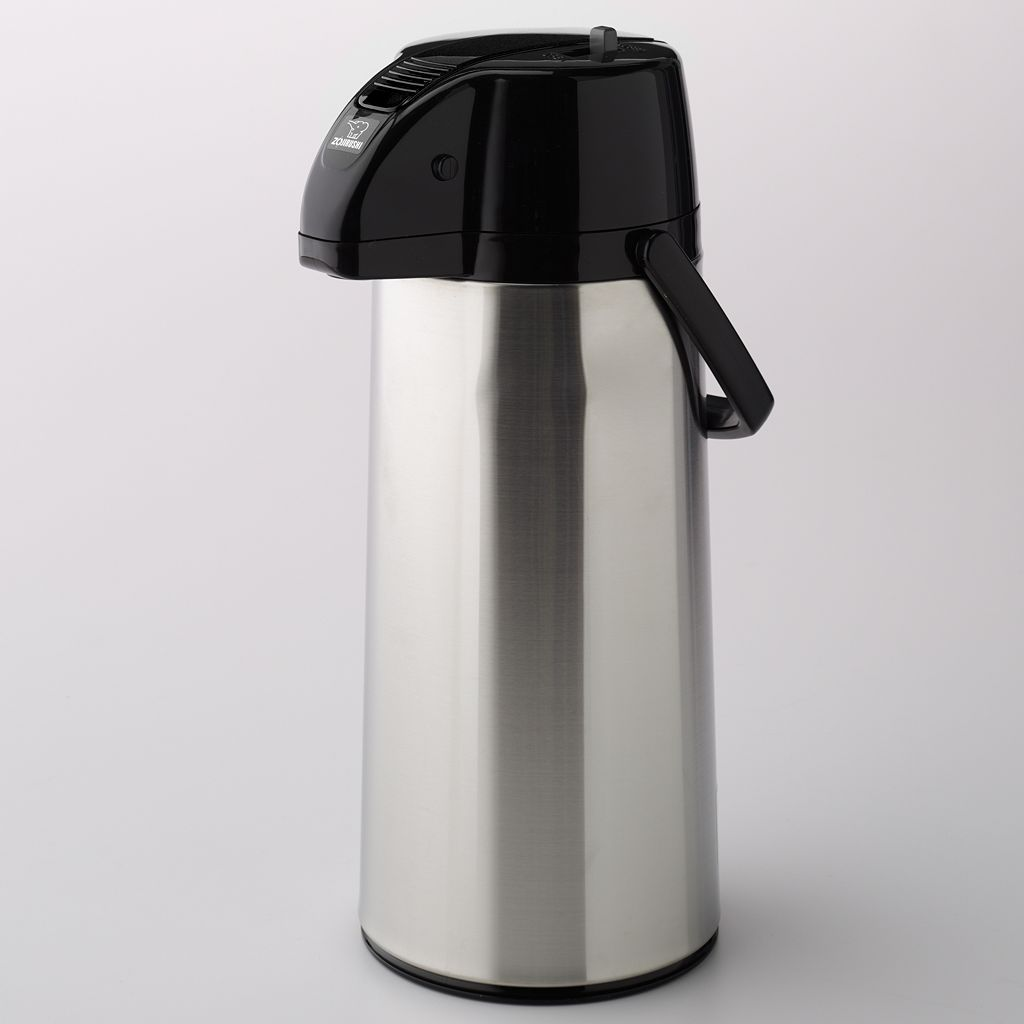 Zojirushi Premier Air Pot Coffee Dispenser