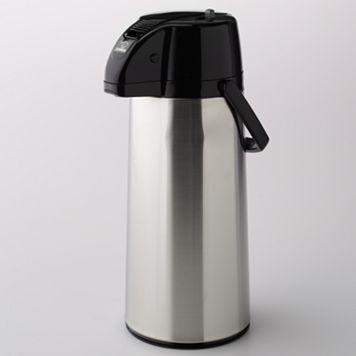 Zojirushi Premier Air Pot Coffee Dispenser