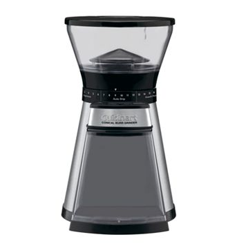 Cuisinart® Conical Burr Coffee Grinder