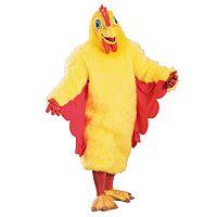 Chicken Costume - Adult
