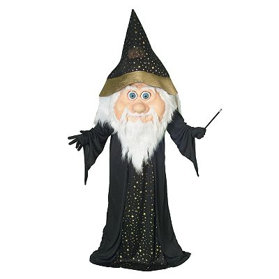 Parade Wizard Costume - Adult