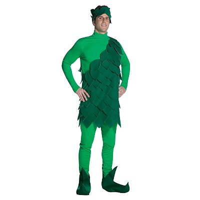 Green Giant Costume - Adult