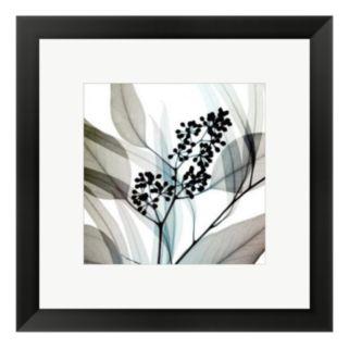 Eucalyptus Framed Wall Art