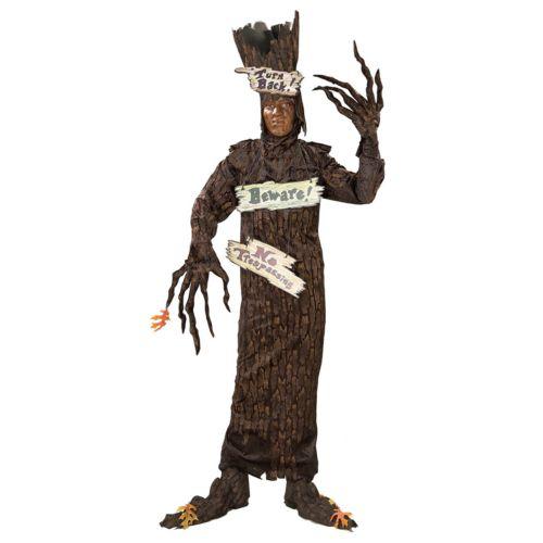 Haunted Tree Costume - Adult