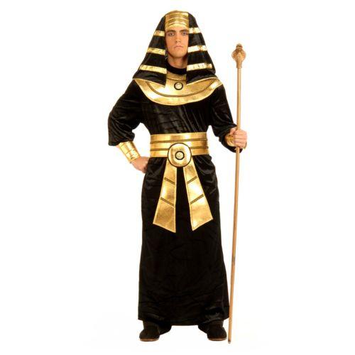 Pharaoh Costume - Adult