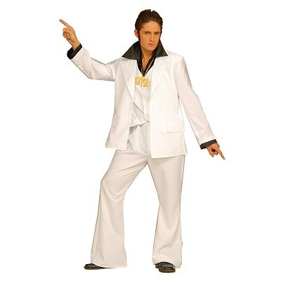 Disco Fever Costume - Adult